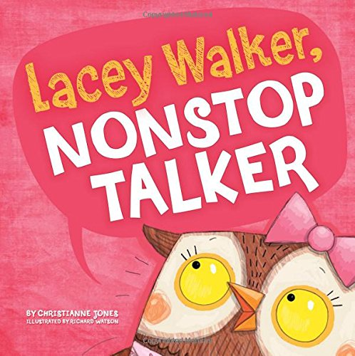 9781479521562: Lacey Walker, Nonstop Talker (Little Boost)