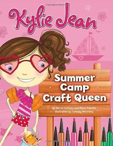 9781479521937: Kylie Jean Summer Camp Craft Queen (Kylie Jean Craft Queen)