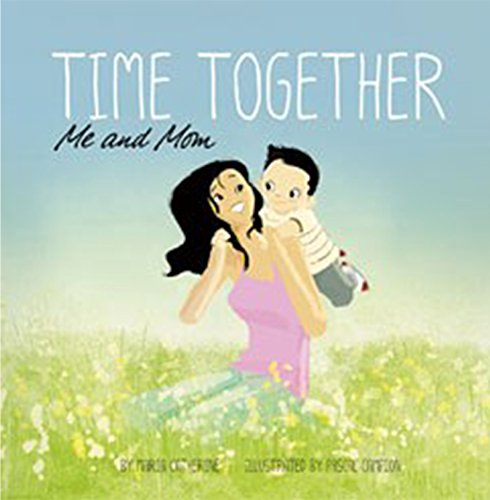 9781479522521: Time Together: Me and Mom