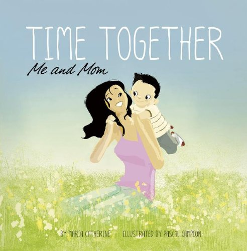 9781479522545: Time Together: Me and Mom