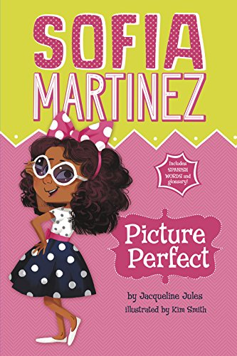 9781479557738: Picture Perfect (Sofia Martinez)
