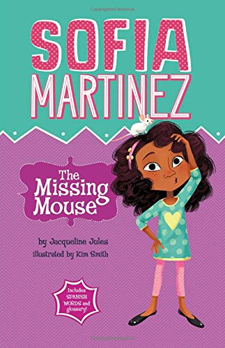 The Missing Mouse (Sofia Martinez)