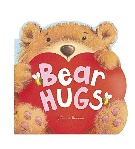 9781479559442: Bear Hugs (Charles Reasoner's Little Cuddles)