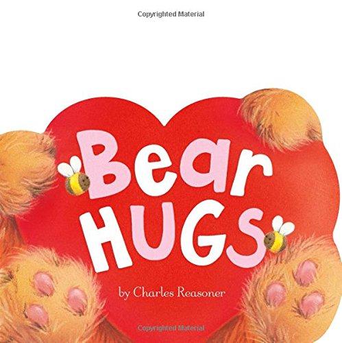 9781479559497: Bear Hugs (Charles Reasoner's Little Cuddles)