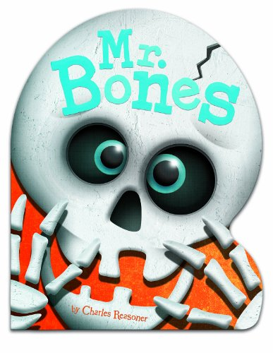 9781479559695: Mr. Bones (Charles Reasoner Halloween Books)