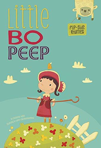 9781479560059: Little Bo Peep Flip-Side Rhymes (Flip-Side Nursery Rhymes)