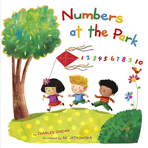 9781479560615: Numbers at the Park: 1-10 (Learning Parade)