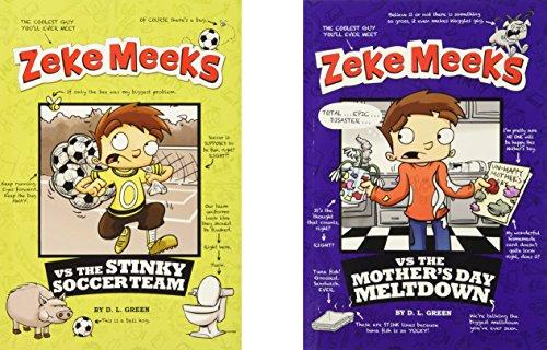 9781479561698: Zeke Meeks