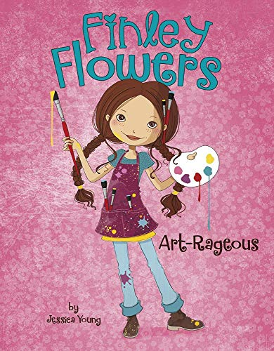 Art-Rageous (Finley Flowers): Young, Jessica