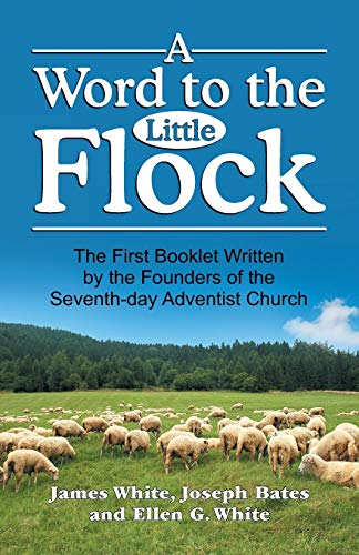 9781479604357: Word to the Little Flock, A
