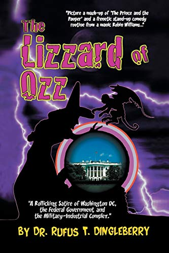 9781479701216: The Lizzard of Ozz
