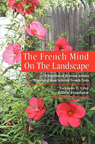 9781479702602: The French Mind On The Landscape