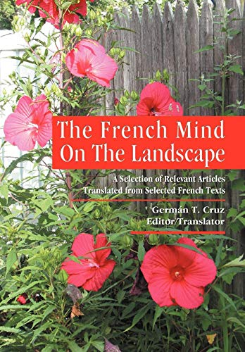 9781479702619: The French Mind On The Landscape