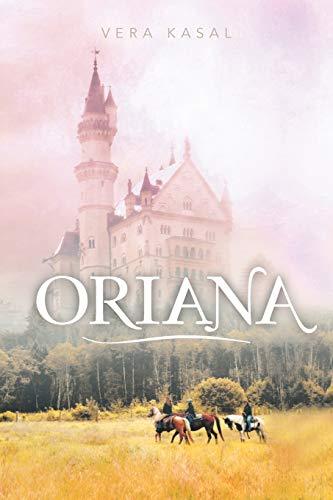 9781479703586: Oriana