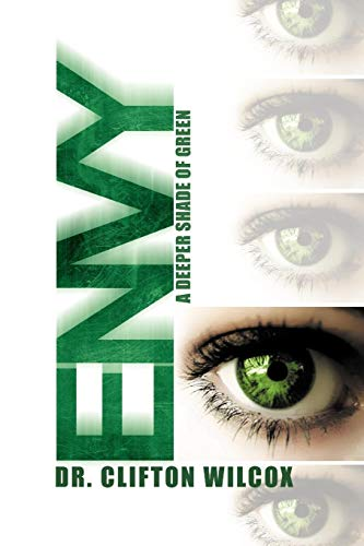 9781479704811: ENVY: A DEEPER SHADE OF GREEN