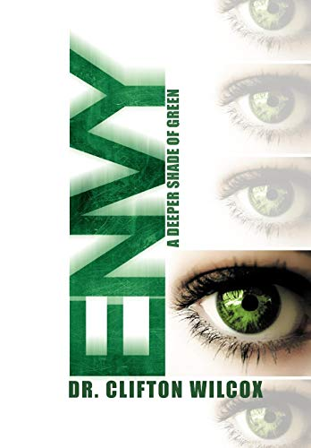 9781479704828: ENVY: A DEEPER SHADE OF GREEN