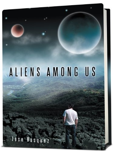 9781479705696: Aliens Among Us