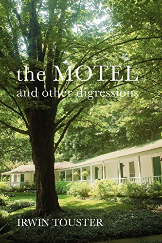 9781479709007: The Motel and Other Digressions