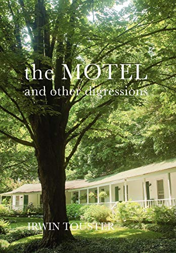9781479709014: The Motel and Other Digressions