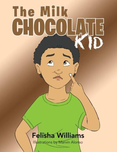 9781479709717: The Milk Chocolate Kid