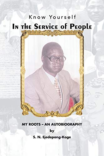 9781479710621: In The Service of People: My Roots - An Autobiography