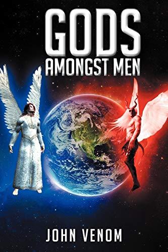 9781479710935: Gods Amongst Men