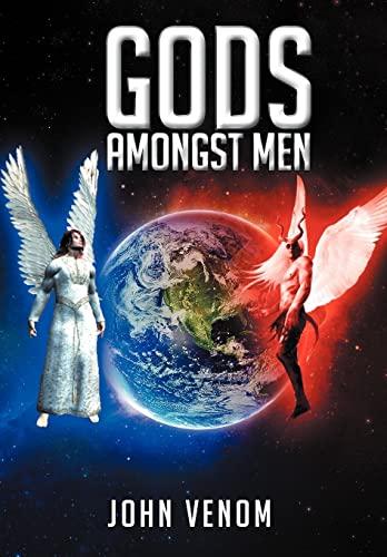 9781479710942: Gods Amongst Men