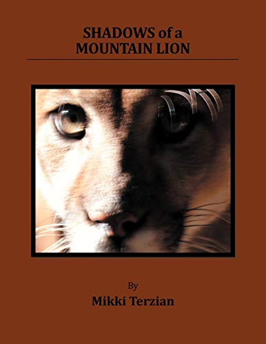 9781479713516: Shadows of a Mountain Lion