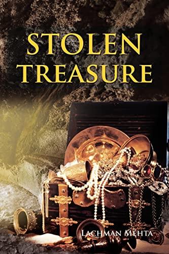 Stolen Treasure: Lachman Mehta