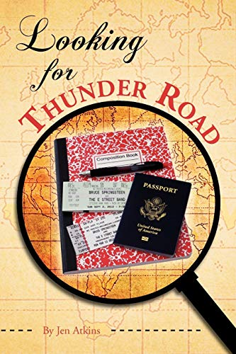 Looking For Thunder Road: Jen Atkins