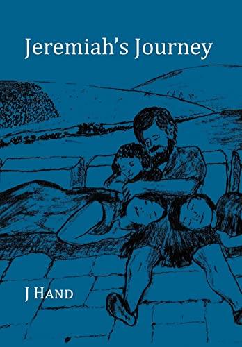 9781479717453: Jeremiah's Journey