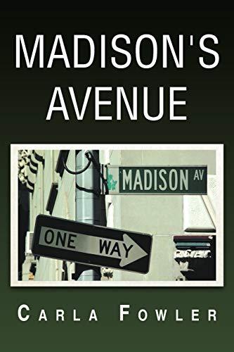 Madisons Avenue: Carla Fowler