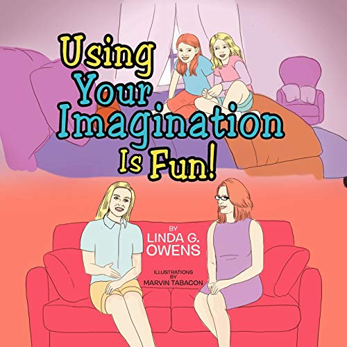 9781479718788: Using Your Imagination