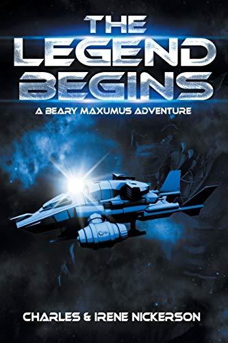 9781479720347: The Legend Begins: A Beary Maxumus Adventure