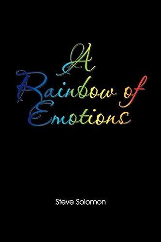 9781479720385: A Rainbow of Emotions