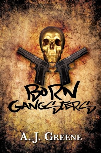 9781479722242: Born Gangsters