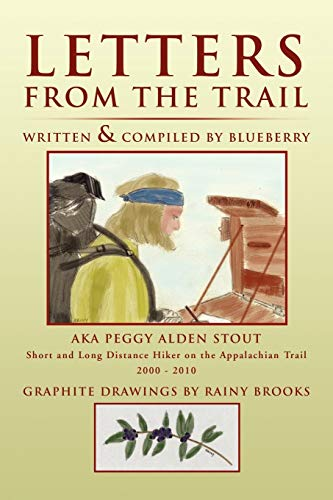 9781479723850: Letters from the Trail