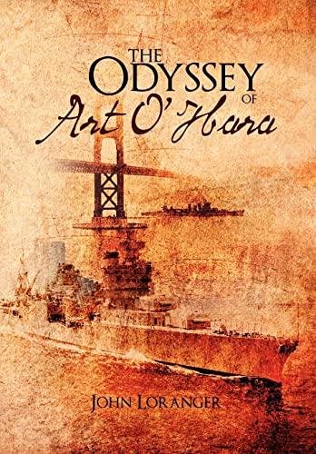 The Odyssey of Art O'Hara: John Loranger