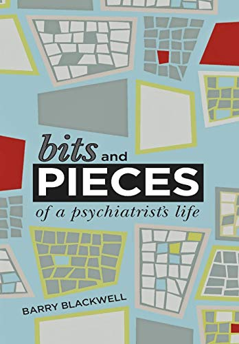 Bits and Pieces: A Shrunken Life: Barry Blackwell