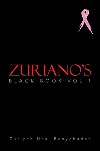 9781479724529: Zuriano's Black Book Vol.1