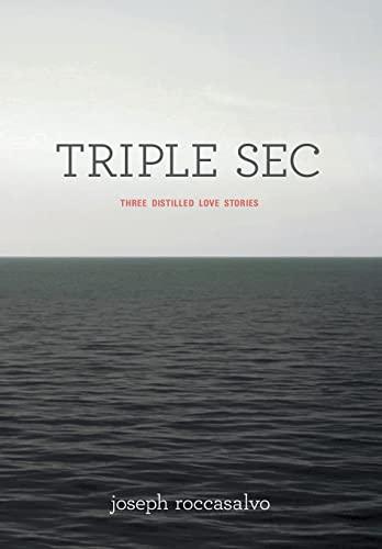 Triple SEC: Joseph Roccasalvo