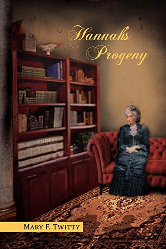 Hannahs Progeny: Mary F. Twitty