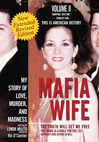 9781479735396: Mafia Wife: Revised Edition My Story of Love, Murder, and Madness