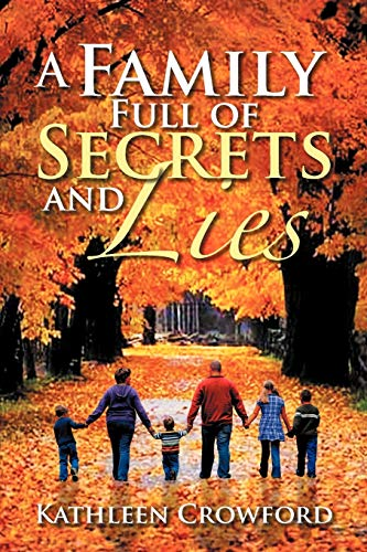 A Family Full of Secrets and Lies: Kathleen Crowford