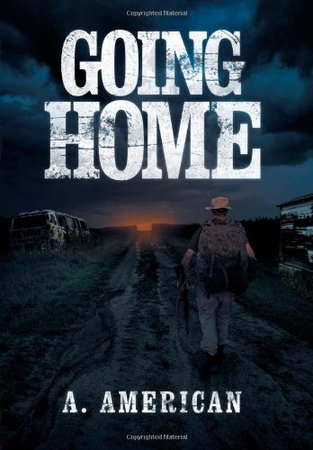 9781479743247: Going Home