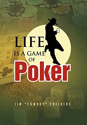 9781479744916: Life Is a Game of Poker