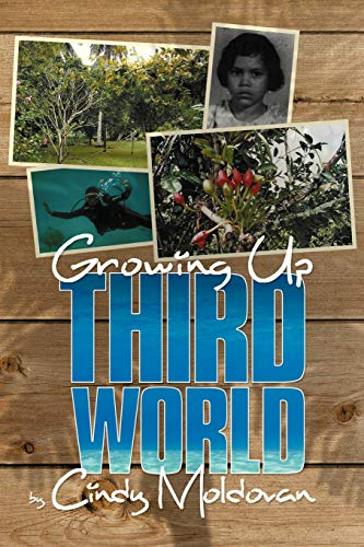9781479748563: Growing Up Third World