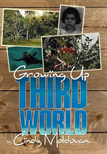 9781479748570: Growing Up Third World