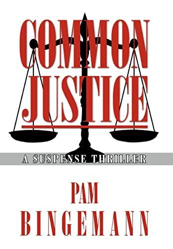 Common Justice: Pam Bingemann