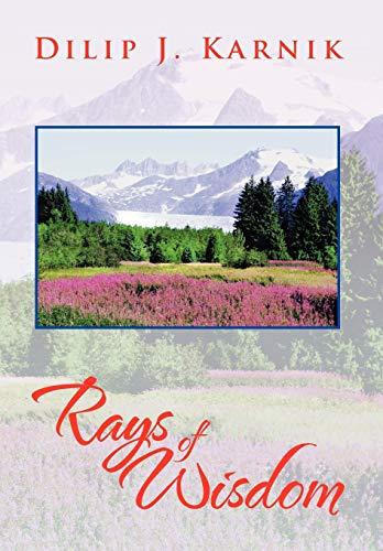 Rays of Wisdom: Karnik, Dilip J.